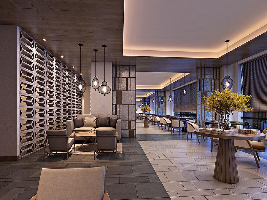 星瑞仁家酒店 安静祥和的朴舍,KD商业,重庆别墅装修,KD室内设计事务所